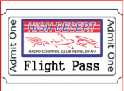 HDRCC-Flight-Pass