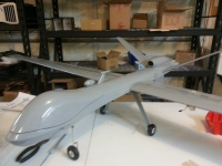 Nitroplanes Predator