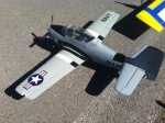 Mr Vice Presidents T-28 prototype